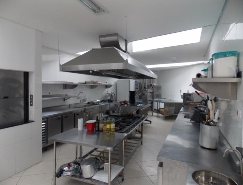 Fornecedor de Grelha Inox Hospitalar na Ibirapuera - Grelha em Aço Inox para Cozinha Industrial