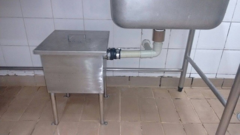 Grelha de Piso Inox na Vila Mariana - Grelha de Aço Inox para Piso L 5cm