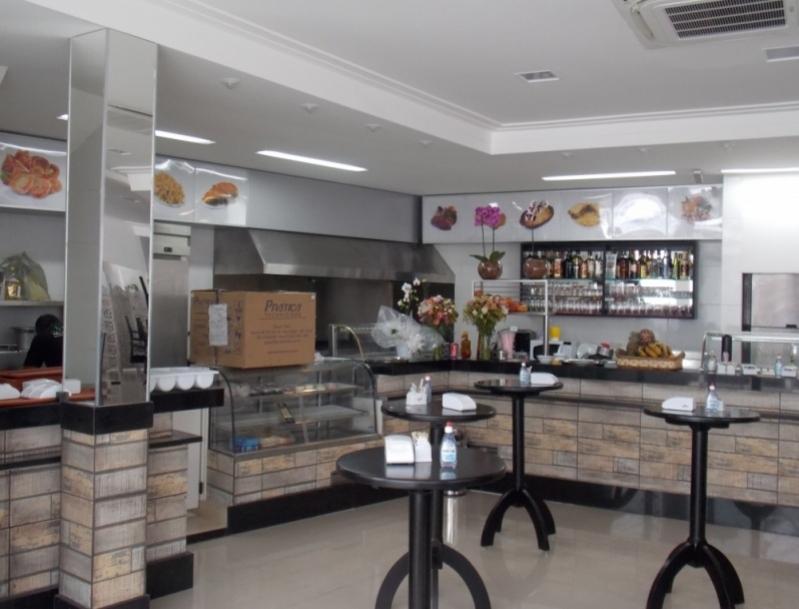 Grelha em Aço Inox para Cozinha Industrial em Moema - Grelha de Inox para Laboratório