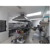 equipamento para cozinha profissional no Butantã