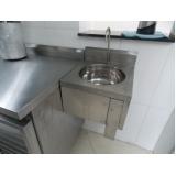 equipamentos para cozinha industrial preço na Pedreira