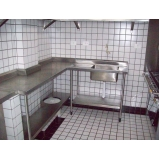 equipamentos para cozinhas industriais no Jaguaré