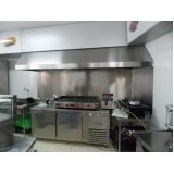 equipamentos para cozinhas profissionais preço em Parelheiros