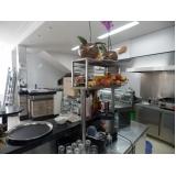 fabricantes de equipamentos para cozinha industrial em SP no Ipiranga