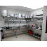 onde encontrar equipamentos para cozinha de restaurante em Perdizes