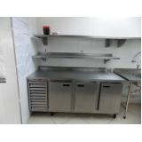 onde encontrar freezer horizontal para cozinha industrial em São Domingos