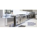 quanto custa equipamentos para cozinha industrial no Jardim Europa