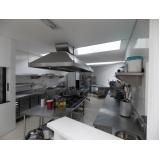 quanto custa utensílios para cozinha profissional em Raposo Tavares
