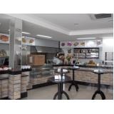 utensílios para cozinhas industriais na Cidade Dutra